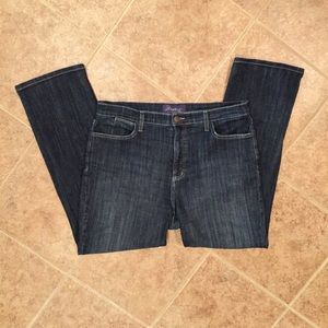 Not Your Daughters Jeans Size 14P